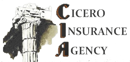 Logo for Cicero Insurance Agency