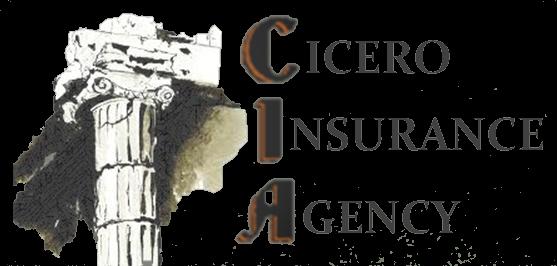 Logo for Cicero Insurance Agency